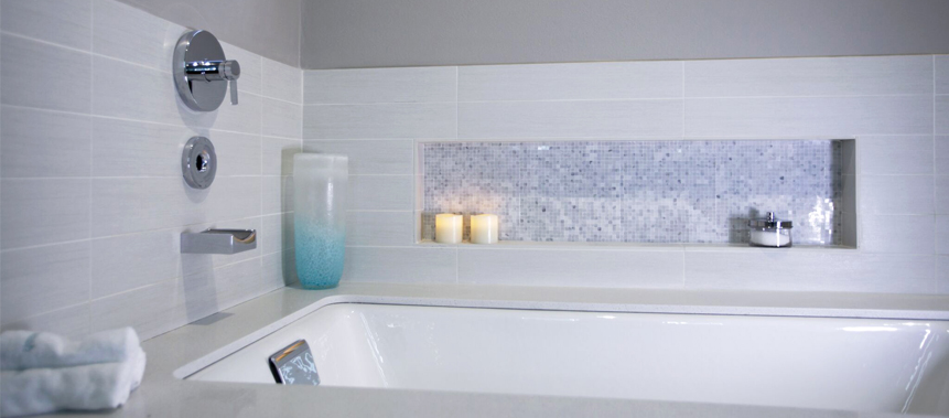 SAMMAMISH BATHROOM REMODELING PROJECT