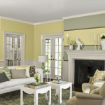 Perfecting the Color Scheme for Your Home