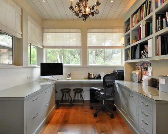 Photo Credit: Houzz