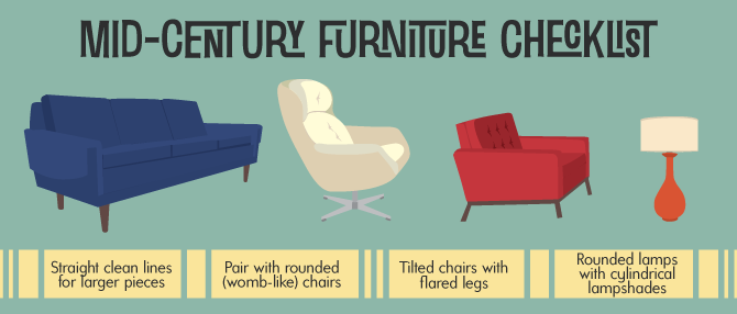 Mid Century Furniture