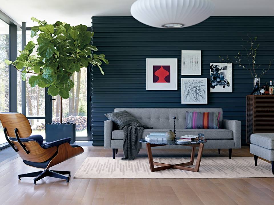 Mad Men Style At Home A Look Mid Century Design