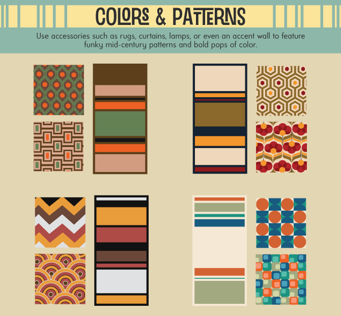 Color And Patterns