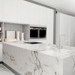 Countertops finishes