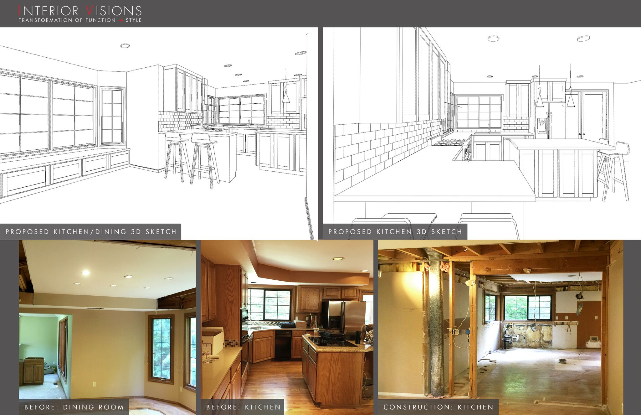 Sketches Source Interior Visions Llc
