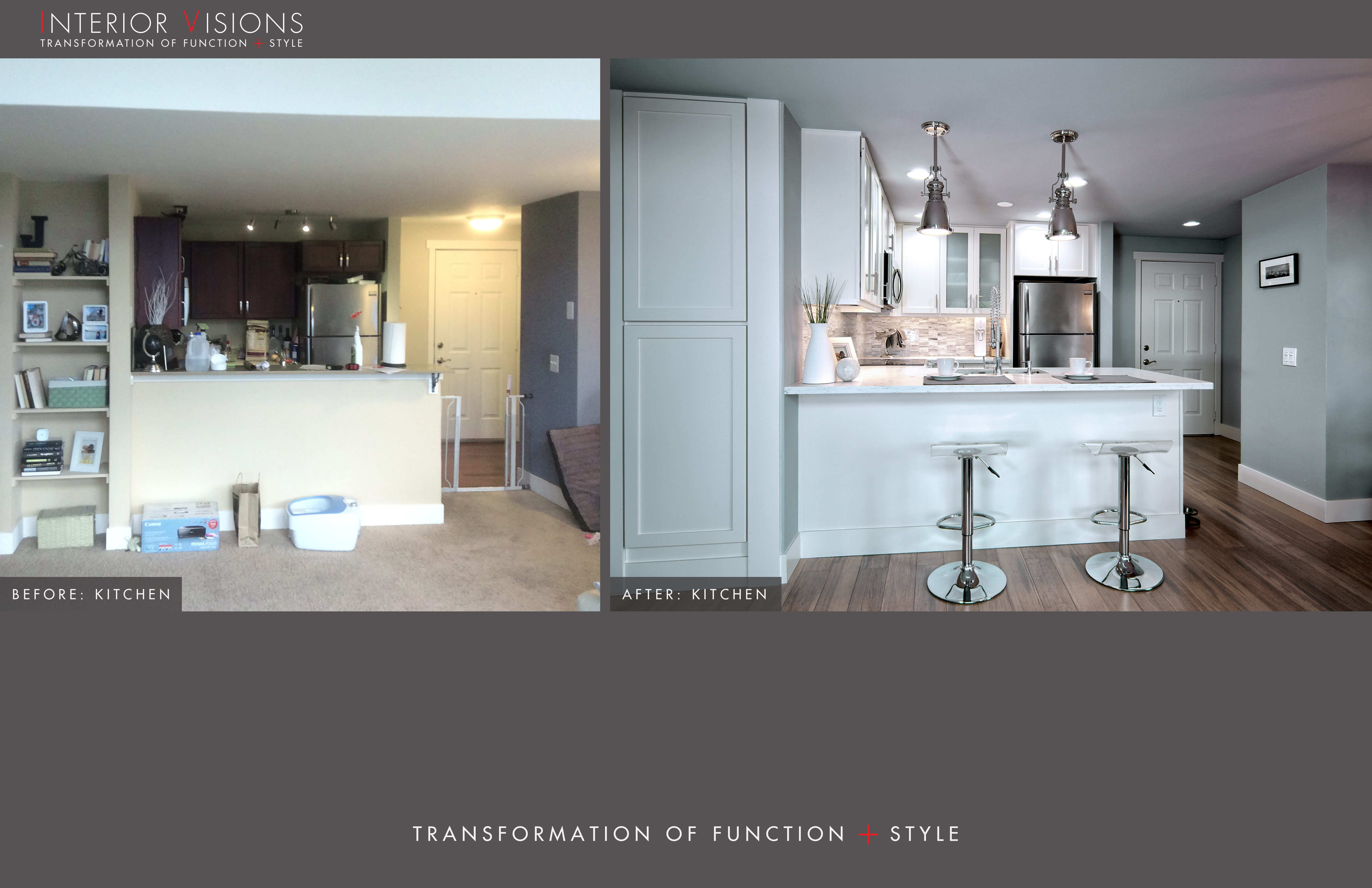 Blog - Interior Visions, LLC
