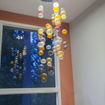 Multi-Light Pendant Fixture